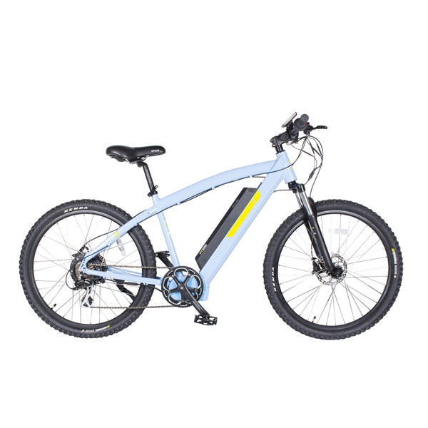 LEEW9320 Electric City Bike